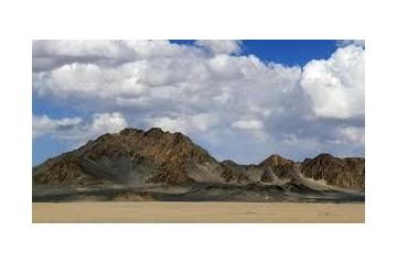 青海茫崖发布通告禁止在小赛什腾山开展旅游活动