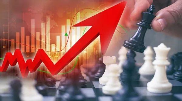 中国资产深夜集体狂欢美联储再放鸽声美元两周新低A股大反攻要来