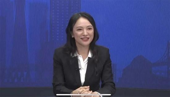 东方证券副总裁徐海宁未来将是中国财富管理的高光时代